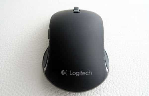 Logitech M560 Muis