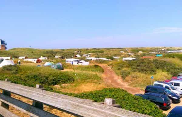camping kogerstrand