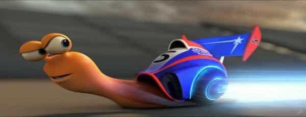 Turbo Fast 2013