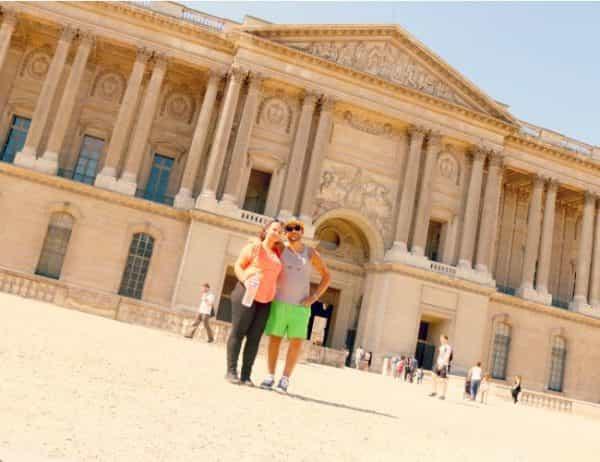 Louvre_mannetje&me