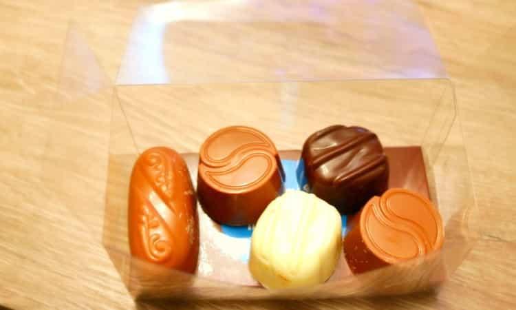 Favorite Bonbons_albertheijn