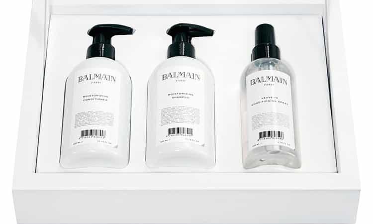 balmian beauty gift set