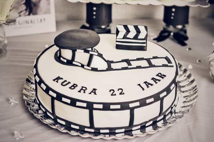 verjaardags feest kubra sengifts
