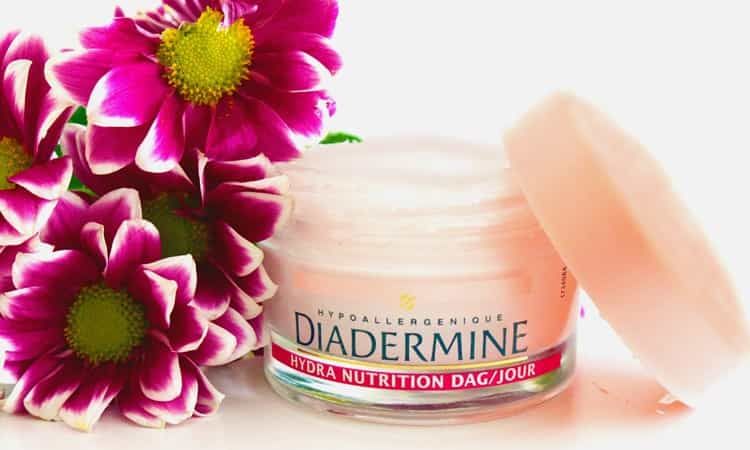 Diadermine Hydra Nutrition dagcrème