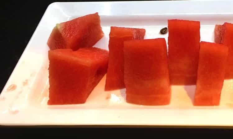 Lider Mangalbaşı -Meloen
