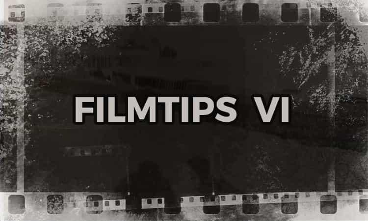 Filmtips VI