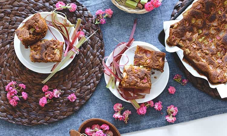 turkse aardappelcake