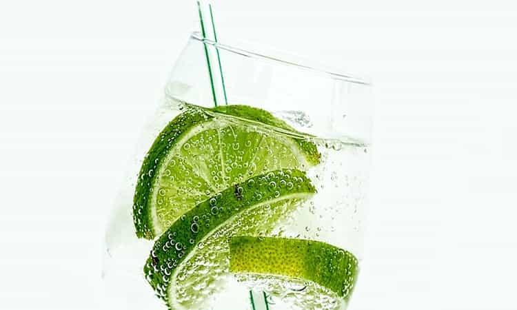 fruitwater combinaties