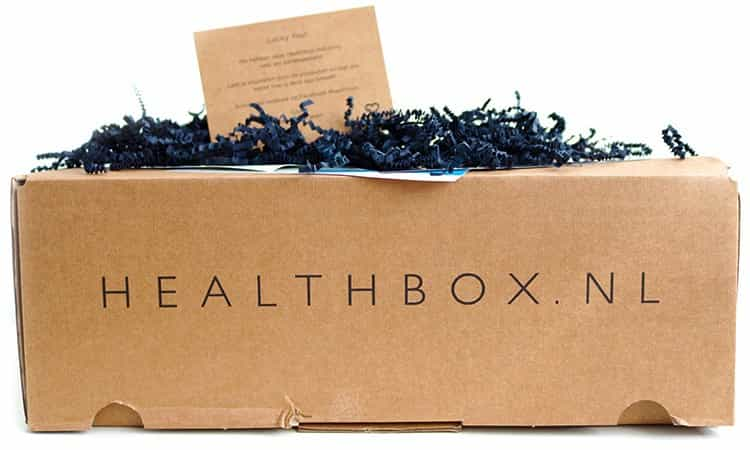 Healthbox September