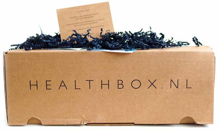 Healthbox September