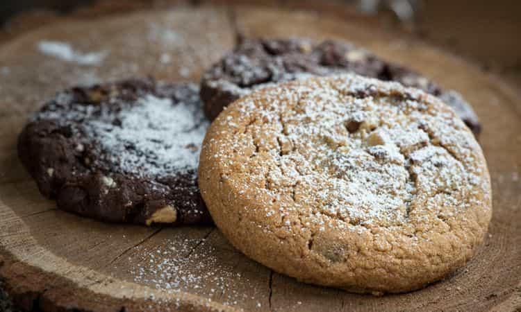 lekkere recepten met chocolade- Chocolate Chip cookies