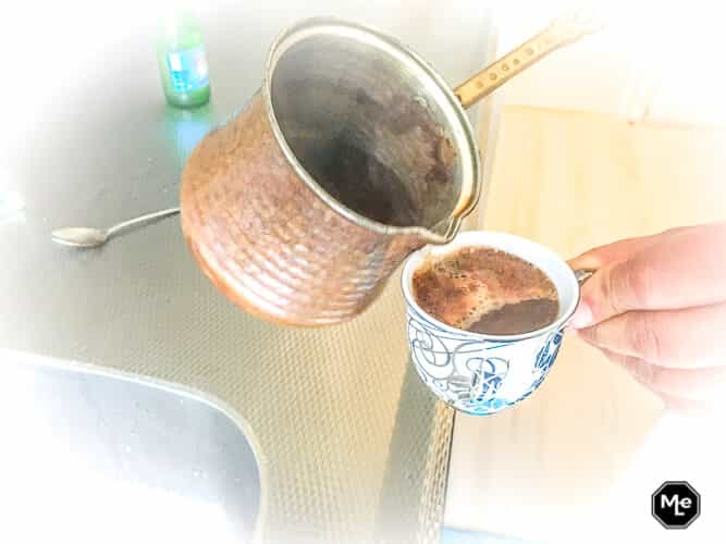 Turkse koffie zelf maken + hotspots in Istanbul