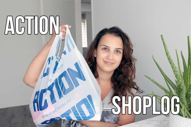 Action Shoplog 07-08-2017