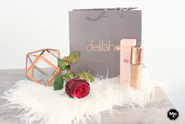 Delilah - Pure Light Liquid Radiance