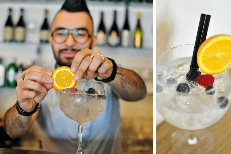 Hotspot: Restaurant Locanda - Cocktails