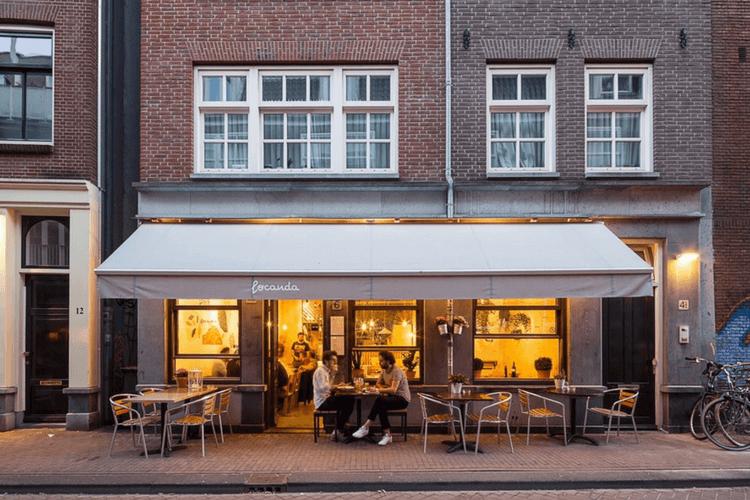 Hotspot: Restaurant Locanda