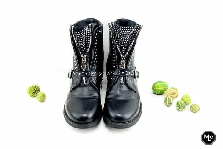 Musthaves Bikerboots