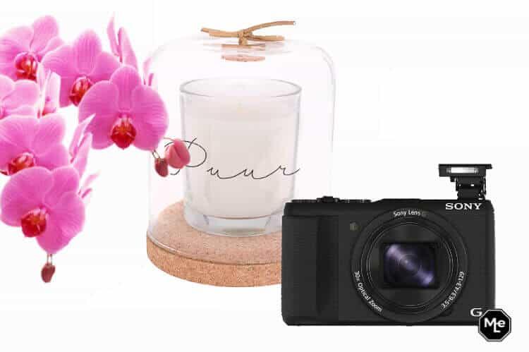Zo maak ik mijn blogfoto's
