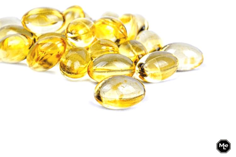 vitamine d slikken