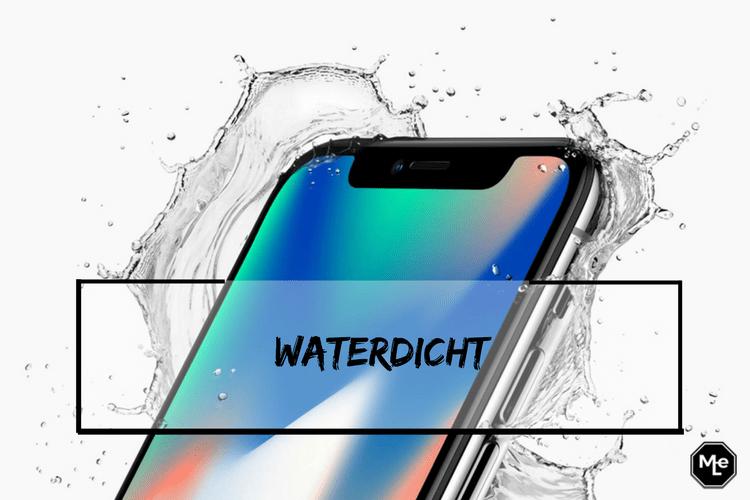 Waarom de iphone X zo geweldig is