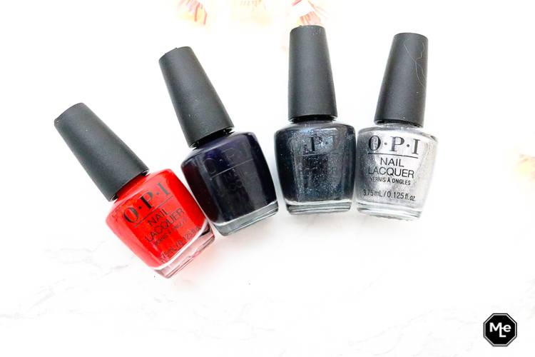 OPI XOXO Collection