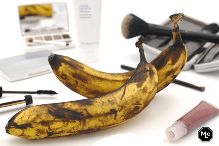 3 natuurlijke DIY gezichtsmaskers voor s'nachts