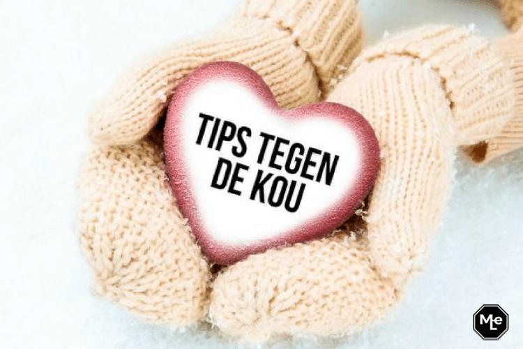 tips tegen de kou