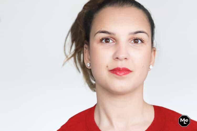 Queen Tarzi Lashes
