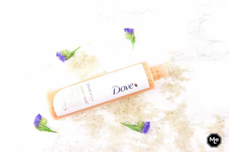 Dove Derma Spa Body Oil