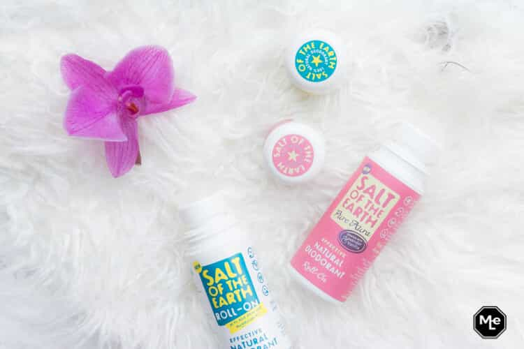 salt of the earth roll on deodorant