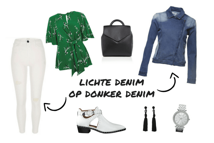 denim on denim outfit 2