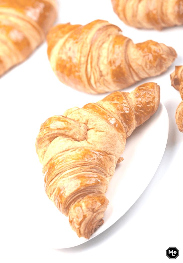 zelf de lekkerste croissants maken 2