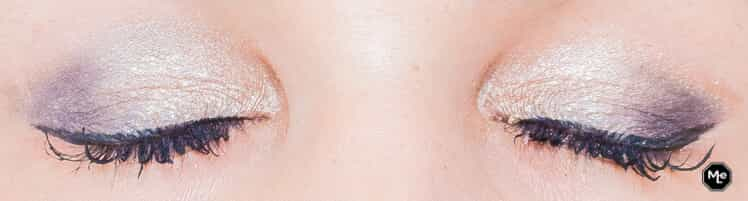Christian Faye - Smokey Eyes Treasure palette