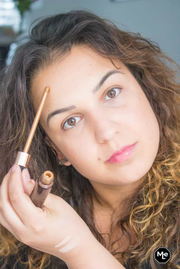 L.O.V make-up producten uittesten