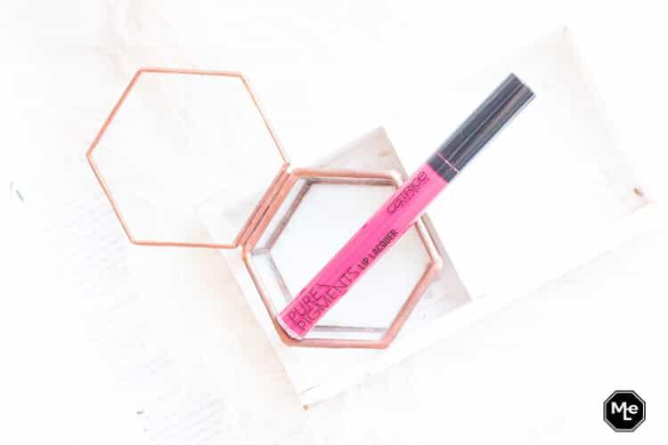 Pure Pigments Lip Lacquer