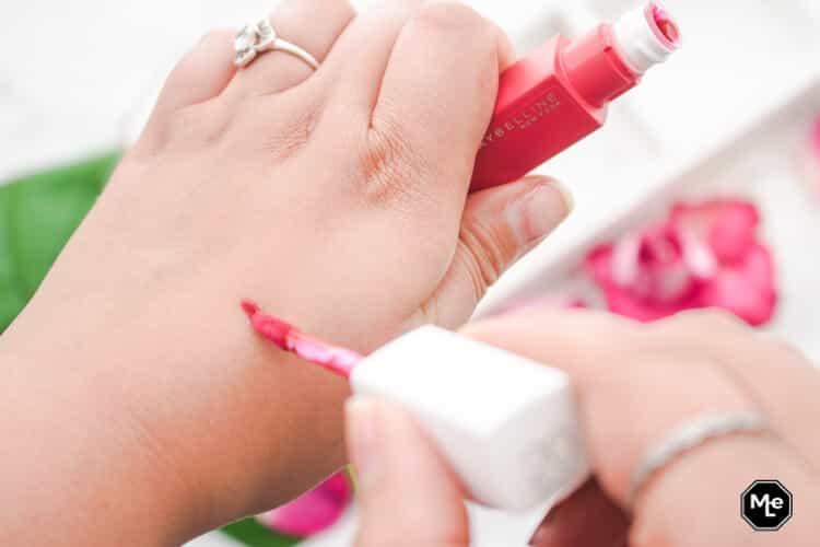 maybelline long lasting lipstick