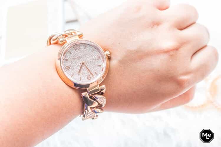 michael korse horloge