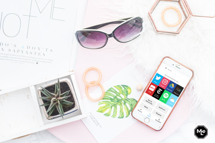 18 apps die elke blogger moet hebben