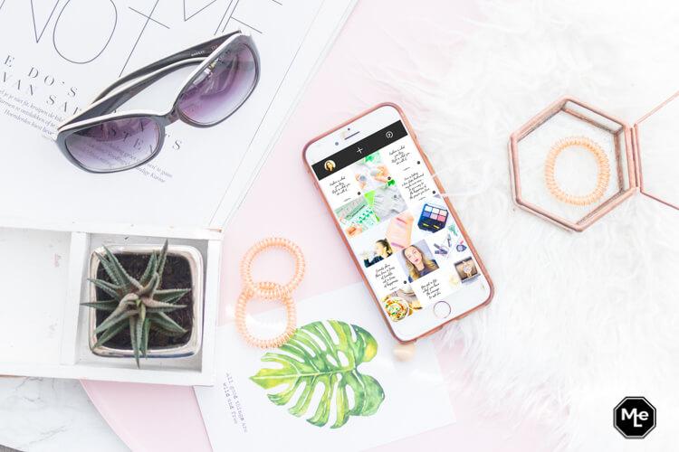 8 apps die elke blogger moet hebben