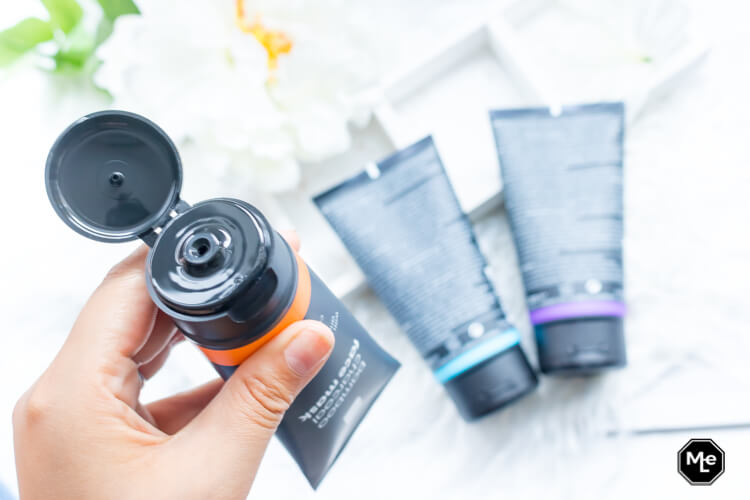 HEMA Bamboo Charcoal collectie