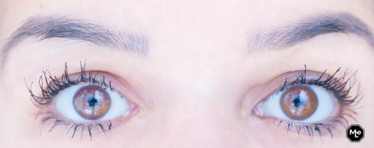 nieuwe Hema mascara's