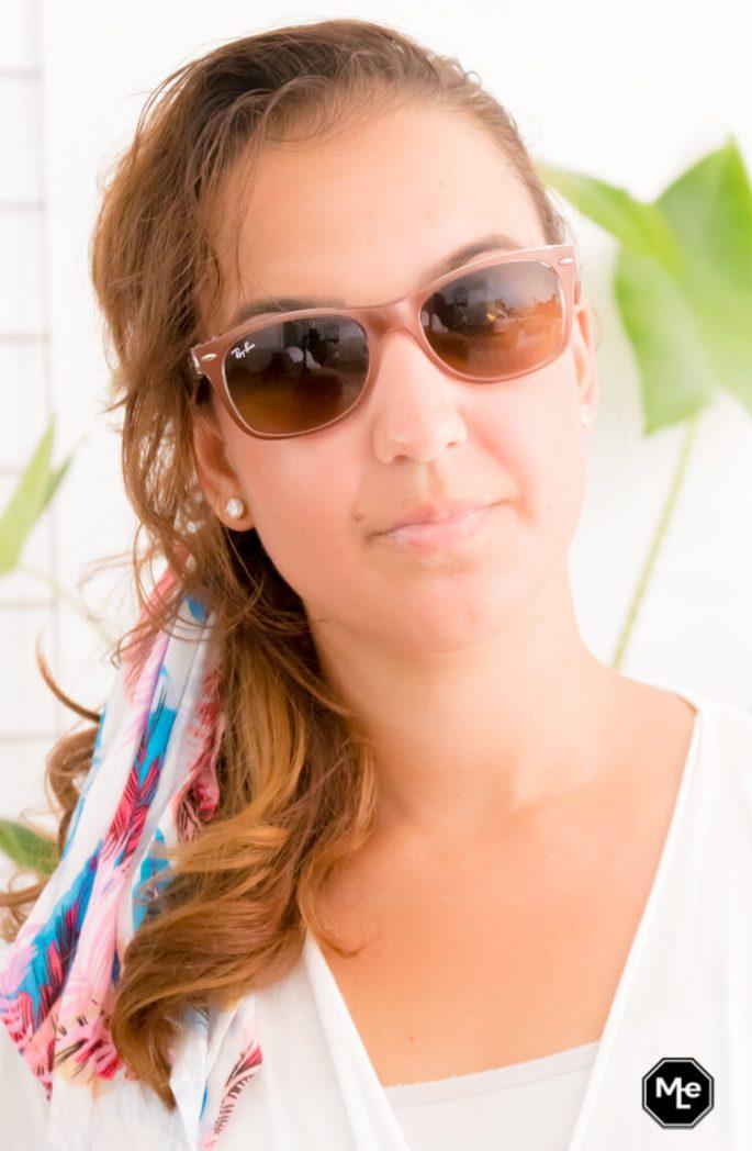 5x zomerkapsels met een sjaaltje