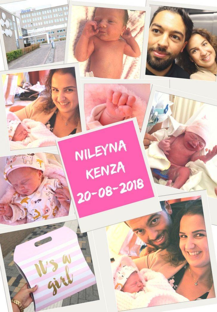 Weekly-Snap-44-geboorte nylena kenza