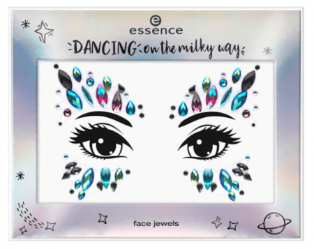 Preview - Essence Dancing on the Milky Way