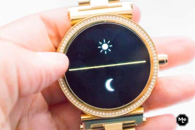 Michael Kors Acces Sofie smartwatch