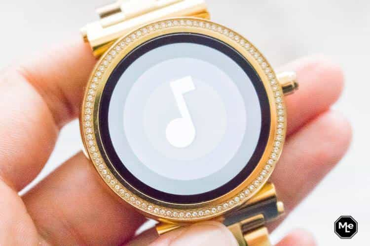 Michael Kors Acces Sofie smartwatch