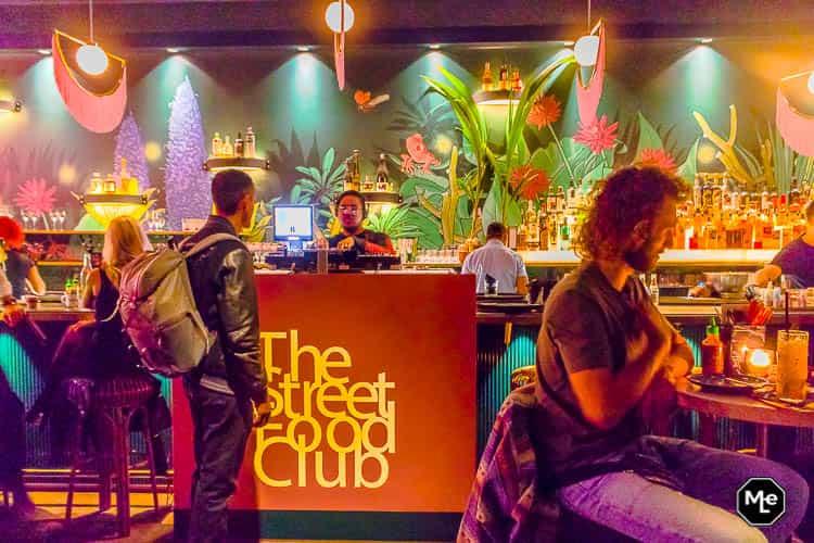 Street Food Club