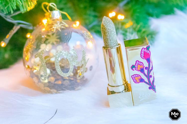 Etos Limited Edition Christmas Lipsticks- Jingle Bells