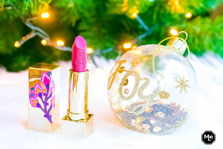 Etos Limited Edition Christmas Lipstick -Jingle Bells