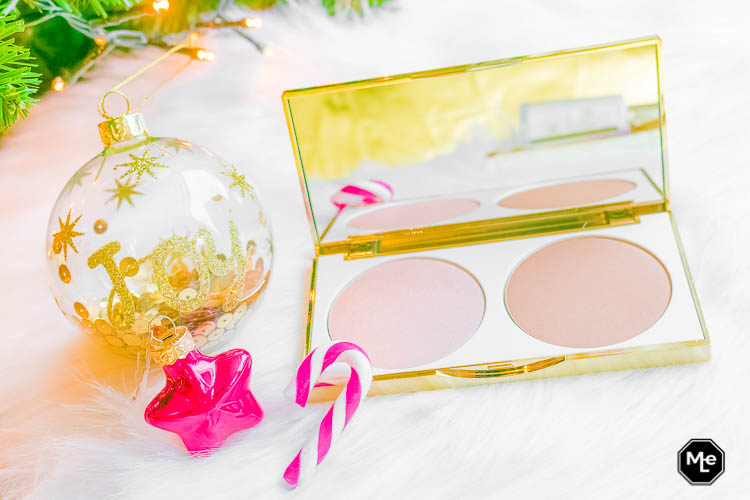 Etos Limited Edition Christmas Bronzing Palette